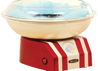 Bella Home Cotton Candy Maker