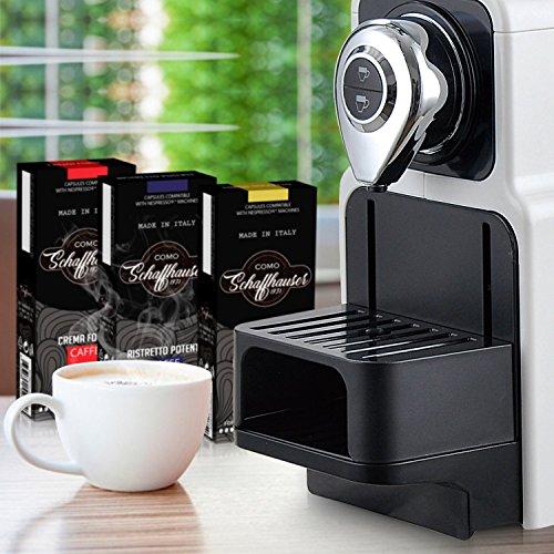 Mueller Espresso Machine - Best and Cheapest Nespresso Pods